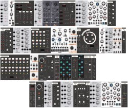 Softube Modular Out Now