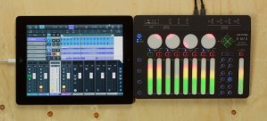 Keith McMillen Instruments introduce iOS support and more for K-MIX with K-MIX Editor update