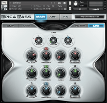 Epica Bass v1.2 released