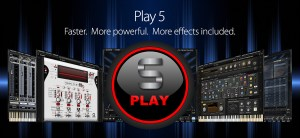 EastWest Releases PLAY 5