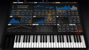 TONE2 Audio updates Icarus to v1.1
