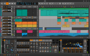 Bitwig Announces BITWIG STUDIO 2!