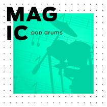 Diginoiz releases 'Magic Pop Drums'
