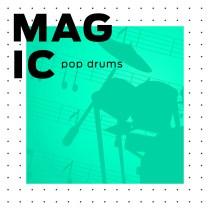 Diginoiz releases 'Magic Pop Drums'