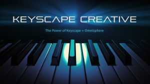 "Spectrasonics Releases New ""Keyscape Creative"" Library"