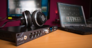 Antelope Audio Releases Powerful Refresh to Orion Studio Interface