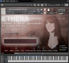 New Ethera Soundscapes from Zero-G