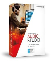 SOUND FORGE Audio Studio 12 Available Now