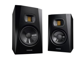 ADAM Audio Introduces the T Series Range of Studio Monitors