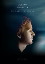 Spitfire Audio announces availability of ÓLAFUR ARNALDS CHAMBER EVOLUTIONS