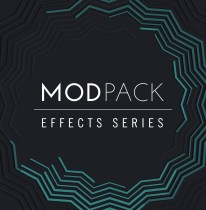 Native Instruments launches EFFECTS SERIES – MOD PACK