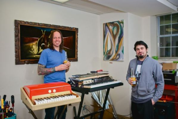 The Inside Story of the Making of the Vintage Vibe Electric Piano