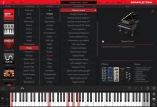 IK Multimedia unveils SampleTank 4