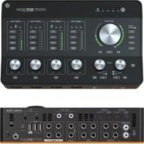 Arturia Releases AudioFuse Studio