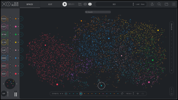 XLN Audio Releases XO Sound Explorer & Beat Sequencer