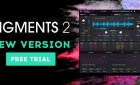 Arturia reveal Pigments 2 with New Granular and Sampling Engines