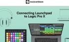Launchpad unlocks new Live Loops Feature in Logic Pro X 10.5