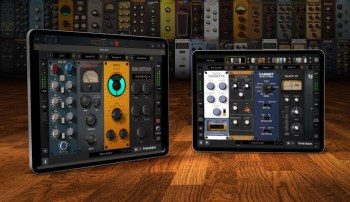 IK Multimedia releases MixBox CS virtual channel strip plug-in for iPad