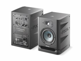 """Focal Releases Two New """"Alpha Evo"""" Monitors"""
