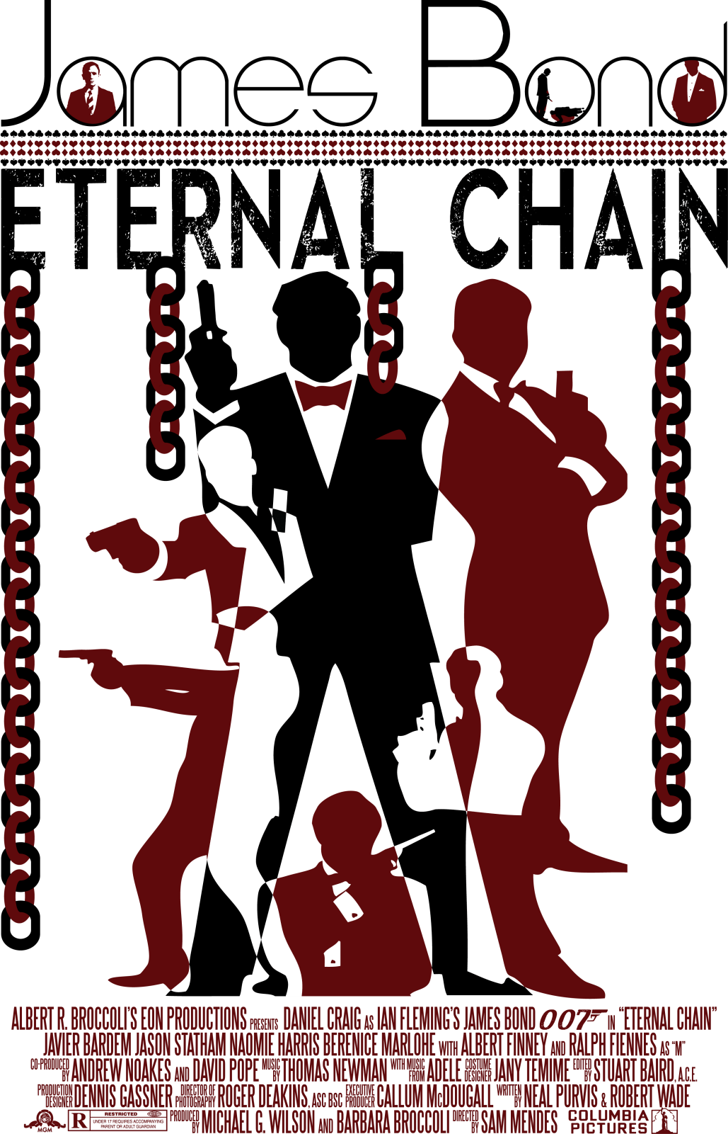 James Bond: Eternal Chain