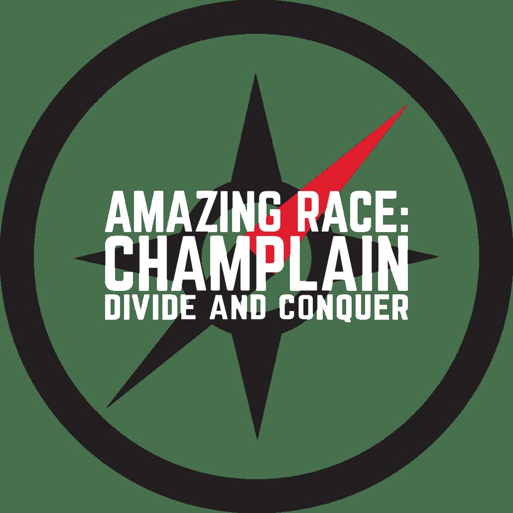 Amazing Race: Champlain