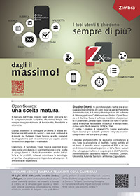 Pagina Executive.it - Studio Storti Srl