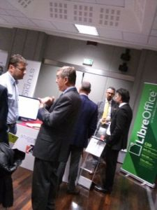 Open Source Conference Milano 2015