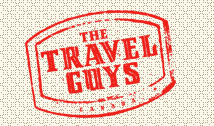 The Promotion People The Travel Guys