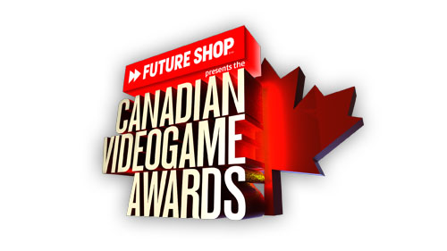 The Promotion People Canadian Video Game Awards