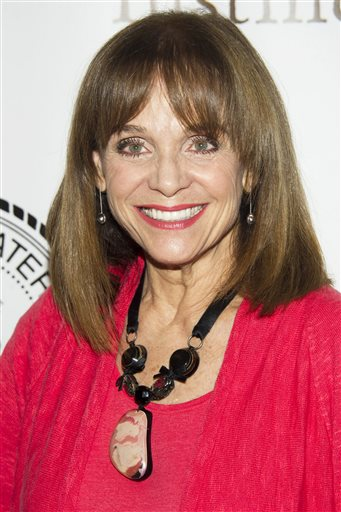 The Promotion People - Valerie Harper