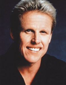 The Promotion People - Gary Busey