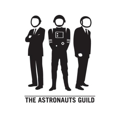 The Promotion People - AstronautsGuildLogo