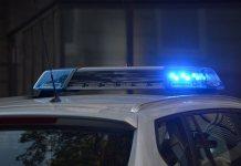 Policija prometna nesreća Bajakovo