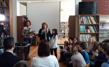 gradska, knjižnica, Vinkovci, najčitatelji, 2018.