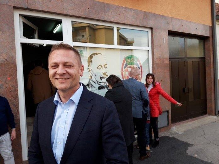 HSS, Krešo, Beljak, Izbori