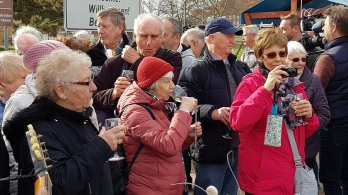 Turisti u Vukovaru
