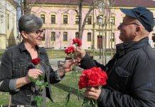 dan, žena, Vinkovci, SDP