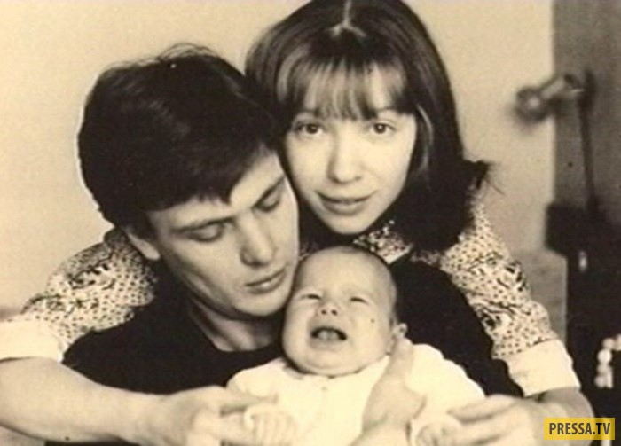 Марина Левтова биография личная жизнь семья муж дети фото
