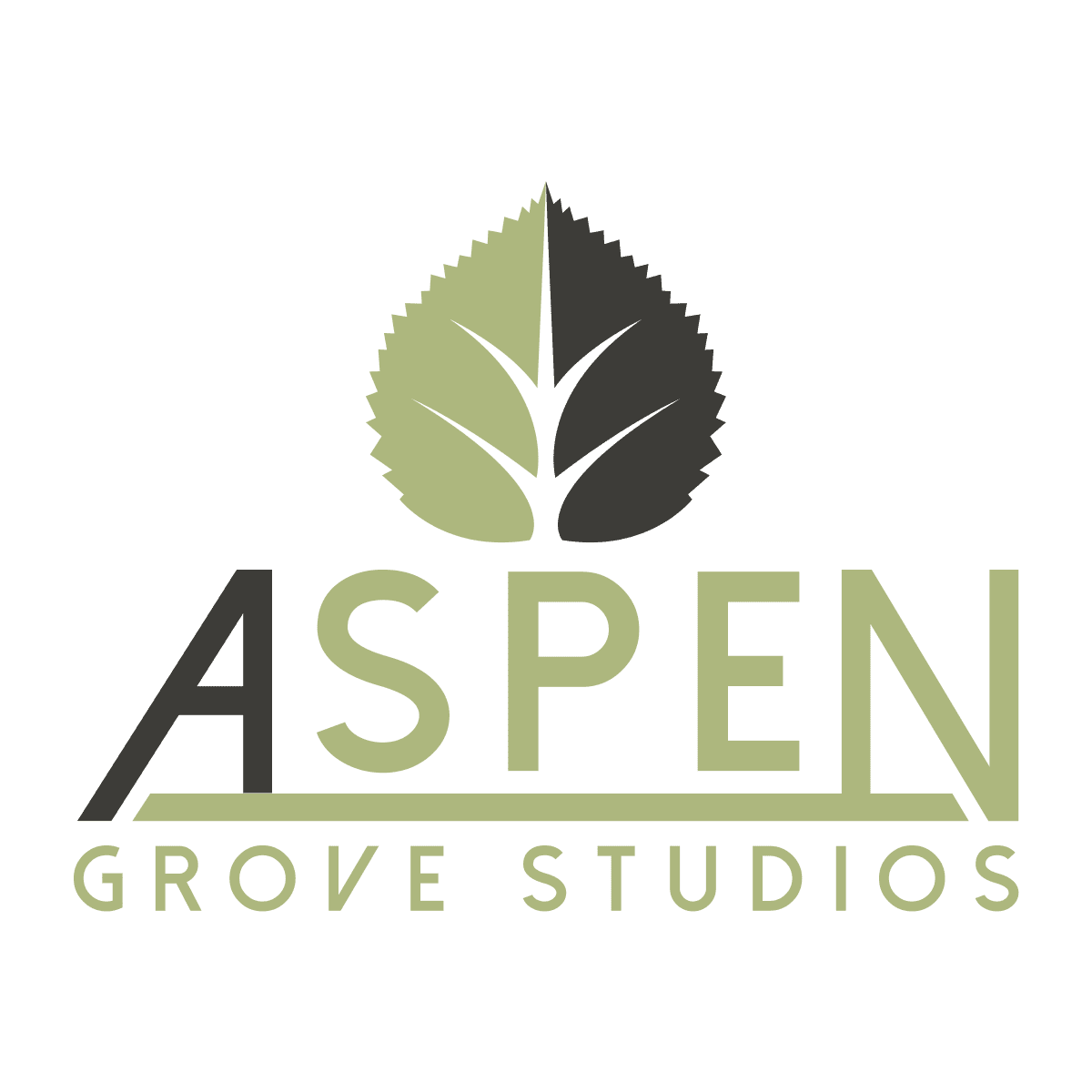 Aspen Grove Studios, LLC Logo