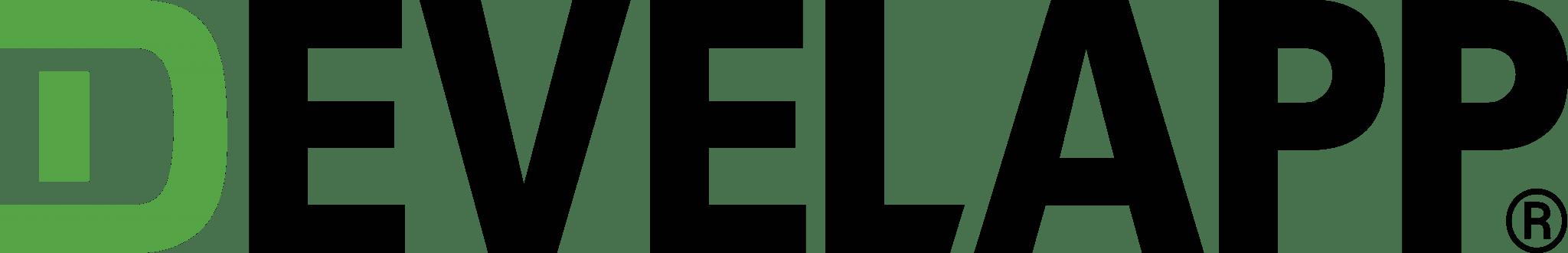 Develapp LLC Logo