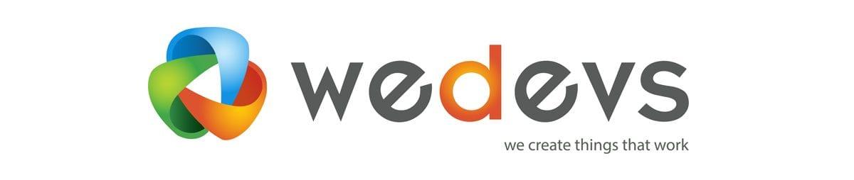 weDevs LLC Logo