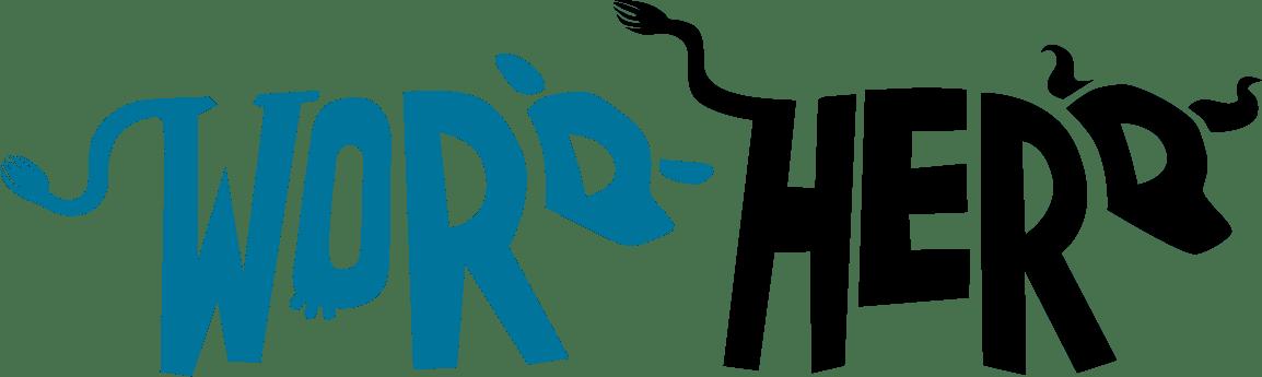 WordHerd Logo