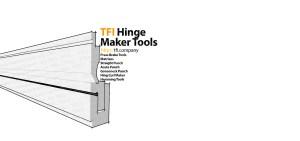 hinge maker, tfico, press , brake ,tools , uae, uae, qatar, oman, iran, iraq, kuwait, industrial , tooling, special ,