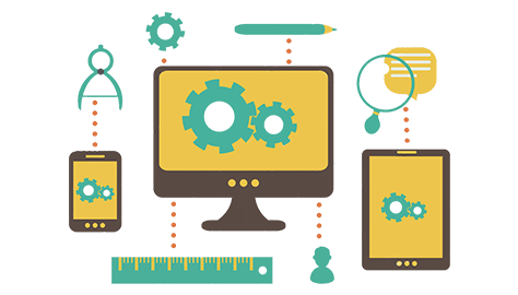 Perbedaan Aplikasi web vs Aplikasi Mobile