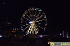 2015-08-28-Feuerwerk-–-01 Bildergalerie | Das erste Feuerwerk des Herbstplärrers 2015 Bildergalerien Freizeit News Augsburger Plärrer Feuerwerk Herbstplärrer |Presse Augsburg