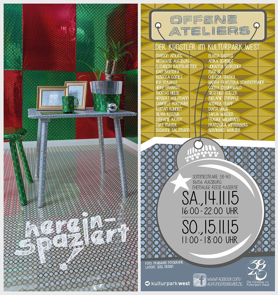 was ist los in augsburg und umgebung der freizeittipp f r november 2015 presse augsburg. Black Bedroom Furniture Sets. Home Design Ideas