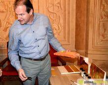 2015-11-16-Goldener-Saal-–-35 Bildergalerie | 40 Jahre Verein zur historischen Wiederherstellung des Goldenen Saals Bildergalerien News Vereinsleben Goldener Saal Rathaus Augsburg |Presse Augsburg