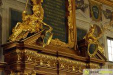 2015-11-16-Goldener-Saal-–-44 Bildergalerie | 40 Jahre Verein zur historischen Wiederherstellung des Goldenen Saals Bildergalerien News Vereinsleben Goldener Saal Rathaus Augsburg |Presse Augsburg