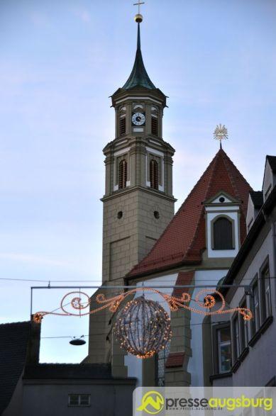20151124_christkindlesmarkt_010_st-anna Bildergalerie | Es weihnachtet in der Fuggerstadt Bildergalerien Freizeit News Augsburger Christkindlesmarkt Augsburger Märchenstraße |Presse Augsburg