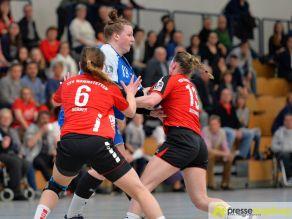 20160302_tsv_mainz_008 Haunstetter Zweitliga-Handballerinnen verlieren auch gegen Mainz Bildergalerien Handball News News Sport FSG Mainz 05/Budenheim TSV Haunstetten Handball |Presse Augsburg